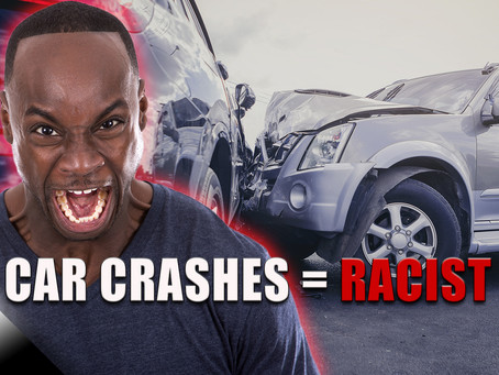 Car Crashes Are Totally Racist