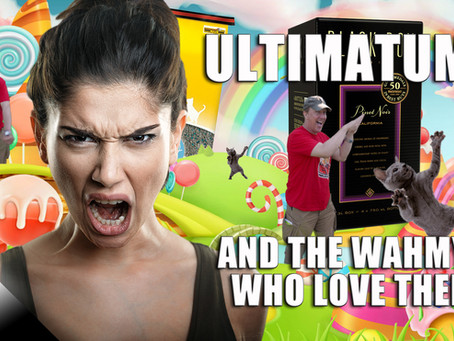 Ultimatums and the Women Who Love Them