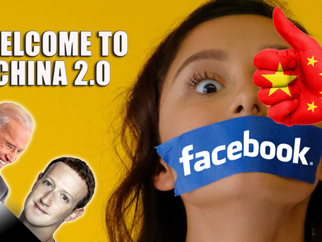 Welcome to China 2.0
