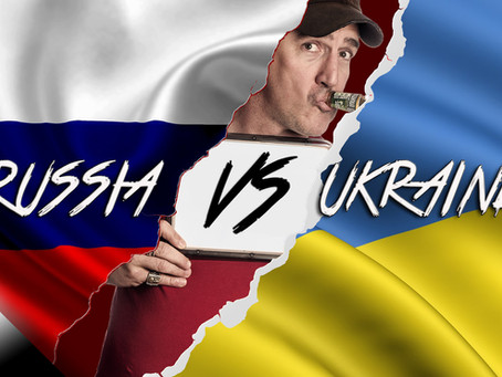 Russia vs. Ukraine