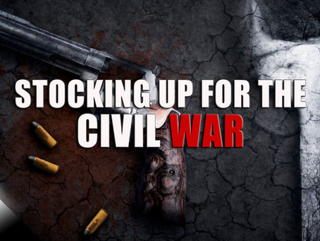 Stocking Up for the Civil War