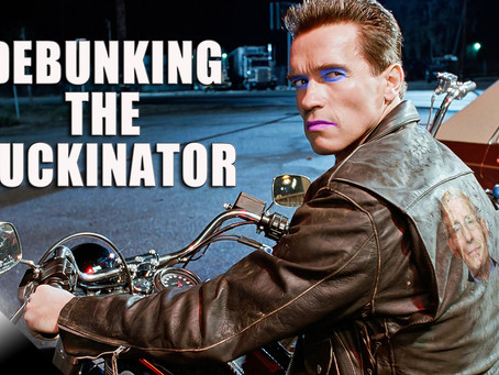 Debunking the Cuckinator