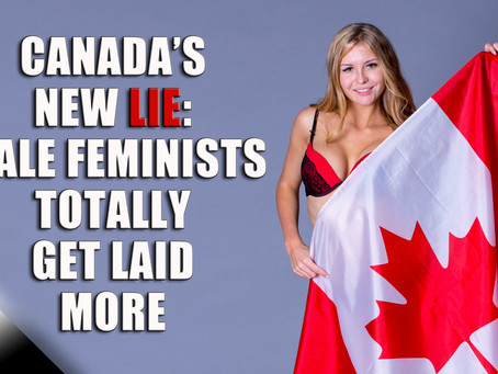 Male Feminists Totally Get Laid More