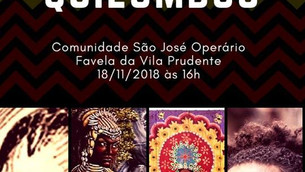 Missa dos Quilombos 2018