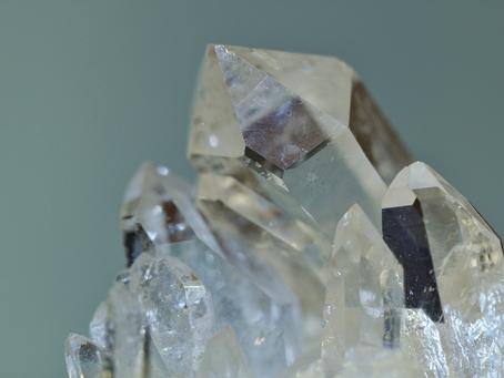 水晶能量與特質 (1/24)