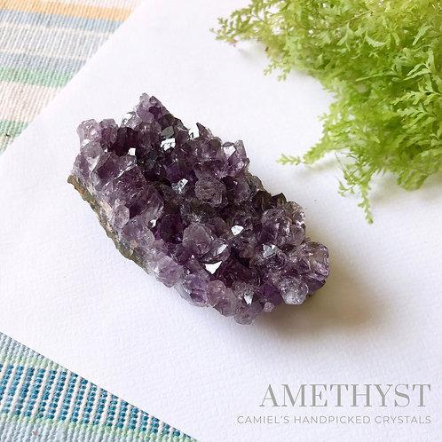 紫水晶│AMETHYST
