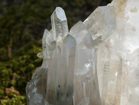 特別企劃:喜馬拉雅山 意識與水晶 (1/30)