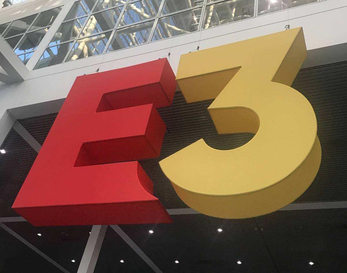 DCD does E3!