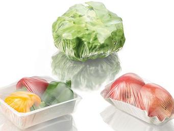 Canadá: Presentan envoltorio 100% compostable para pepino