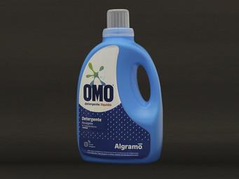 2do Lugar PIA: Omo, una solución reutilizable y amigable con los consumidores