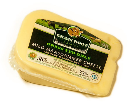 Mild Maasdammer Cheese