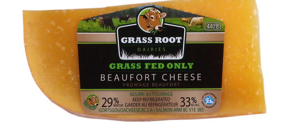 Beaufort Cheese