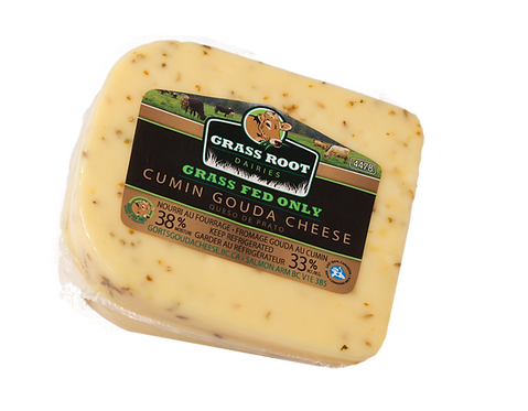 Cumin Gouda Cheese