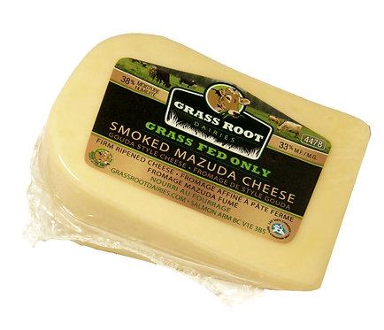 Smoked Gouda Style Cheese