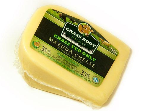 Mild Mazuda Cheese