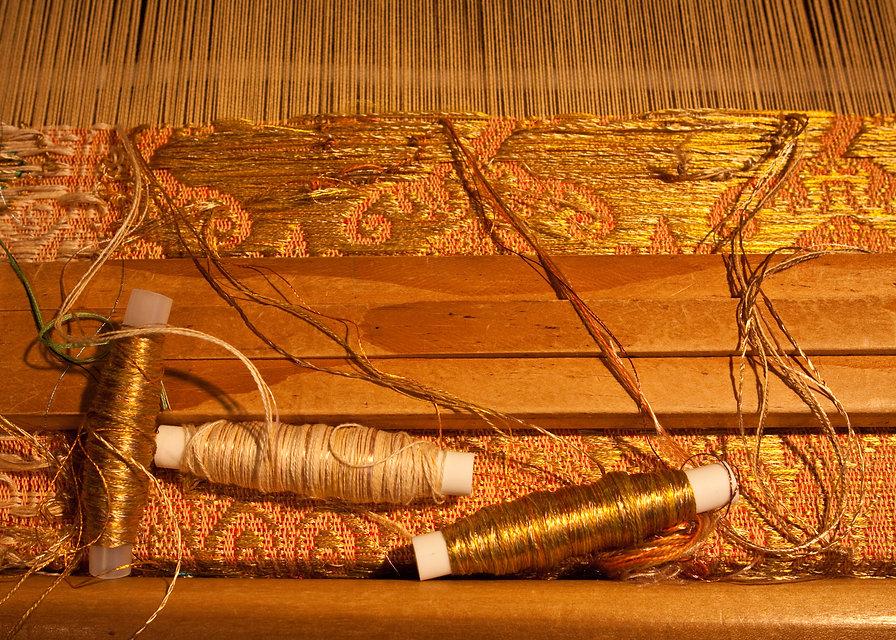Armando Weaving