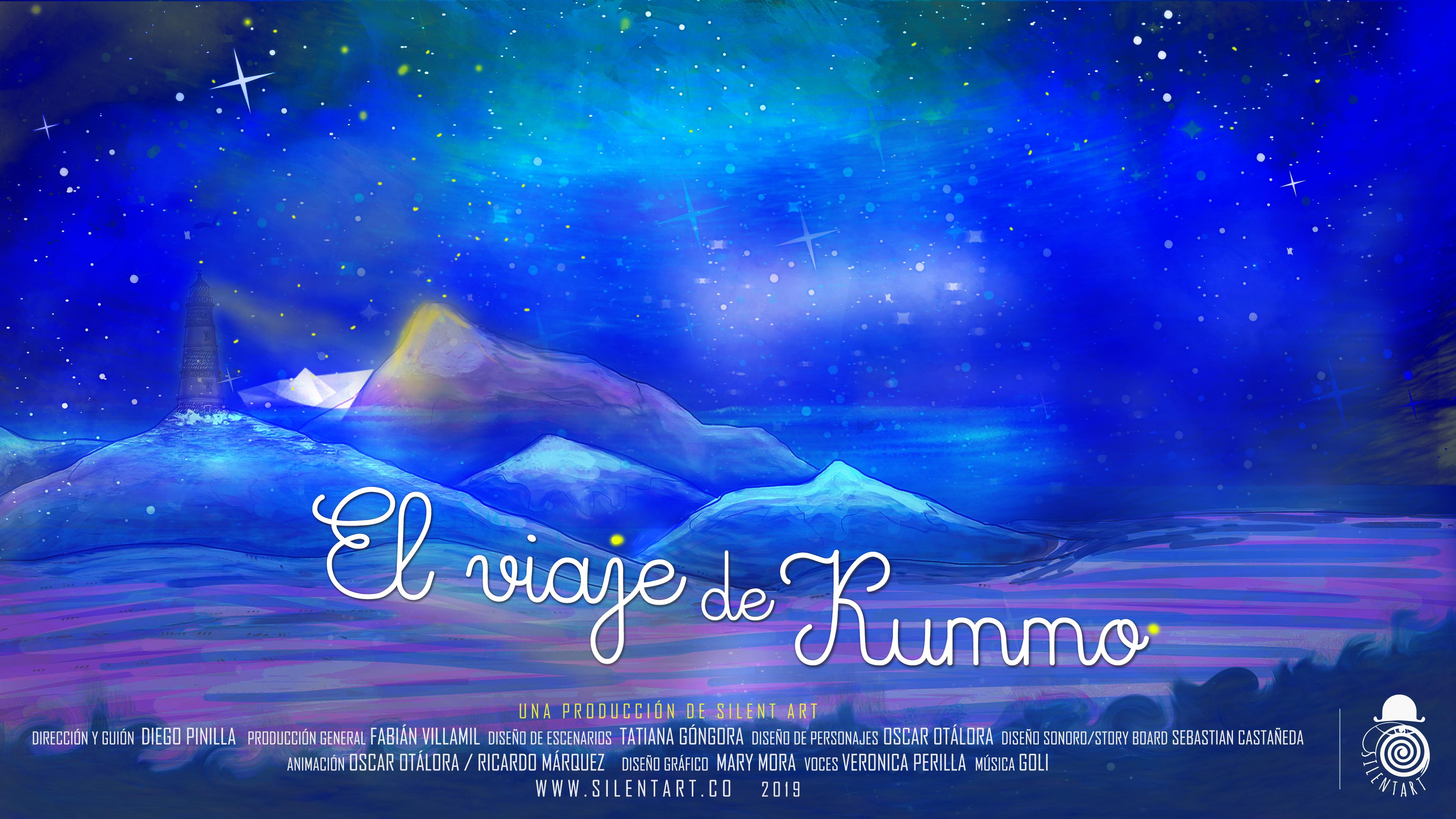 Poster Kummo H