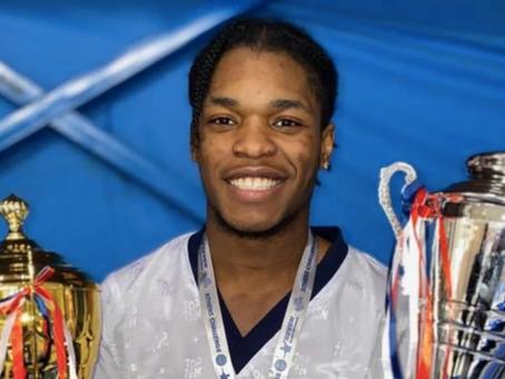 Coach Spotlight: Tyreeke Saint, 19 Yr. Old Point Fighting Champion