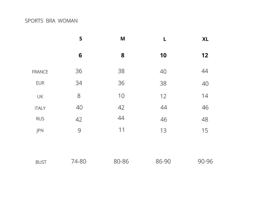 sports bra size chart women kasaa couture.jpg