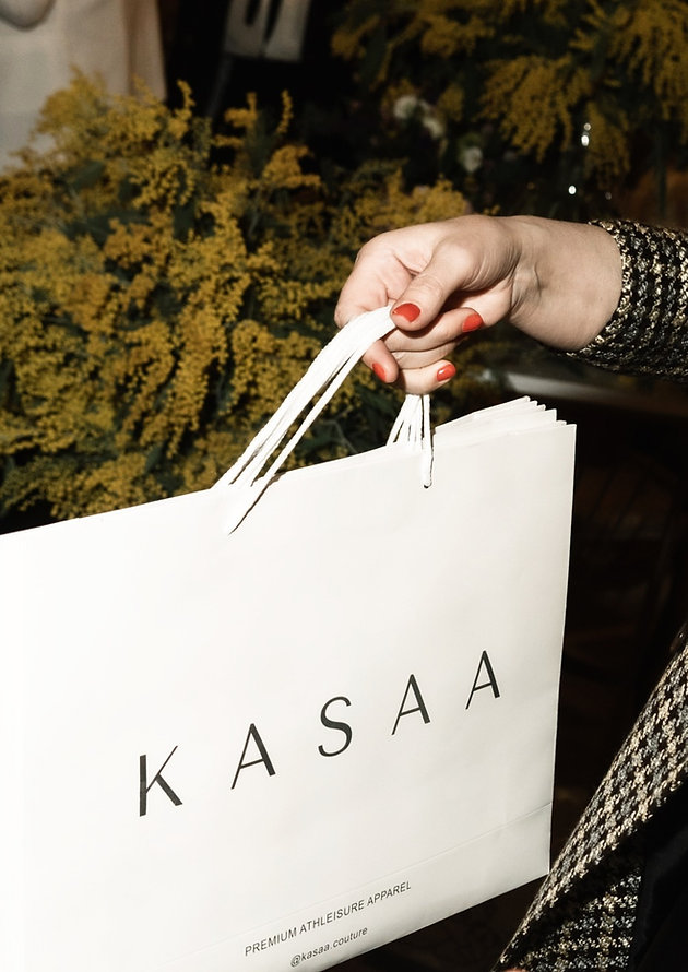 kasaa couture Women's Day 8th of March.j