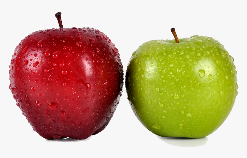 153-1533376_red-apple-and-green-apple-pn