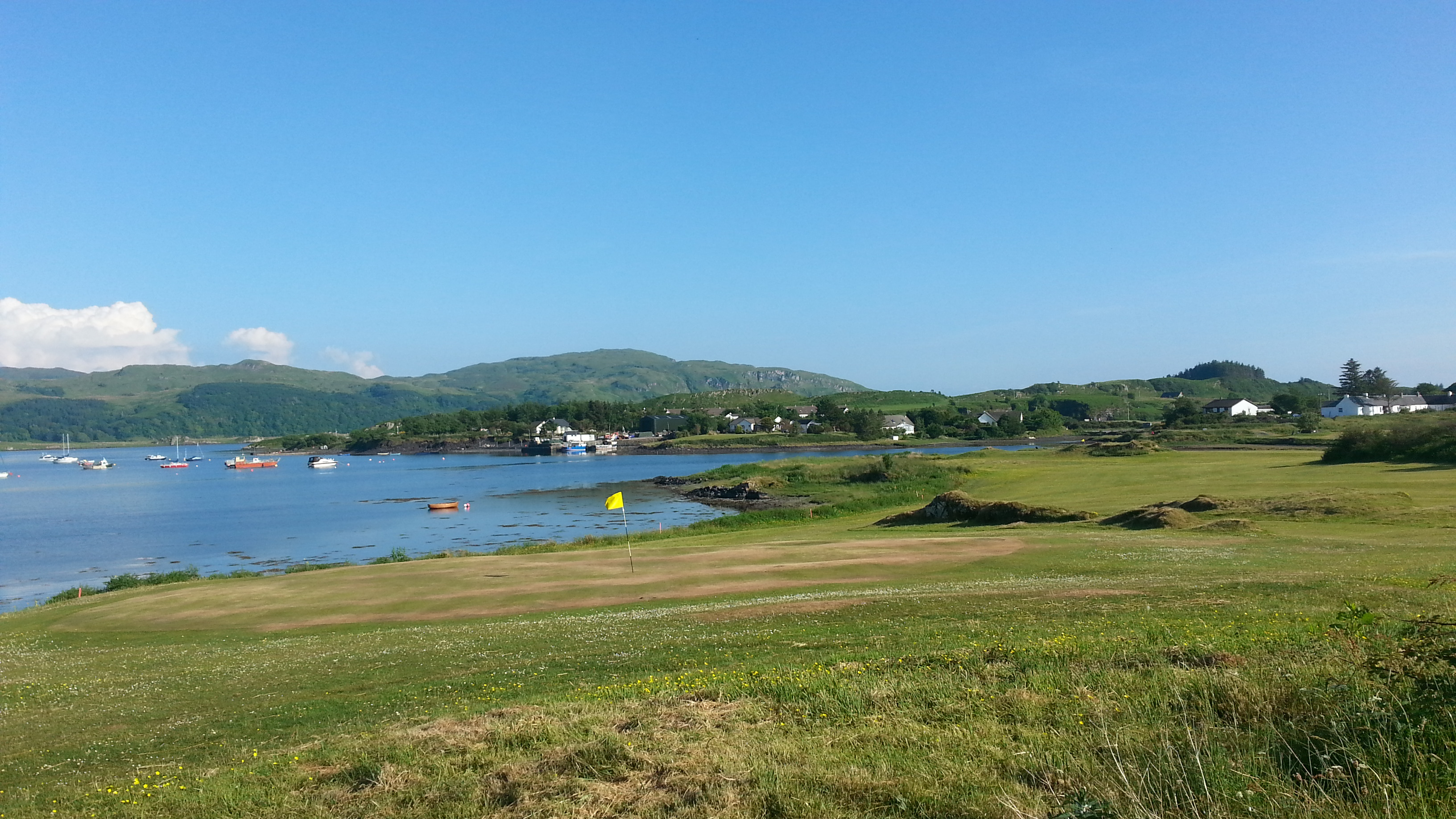 Isle of Seil