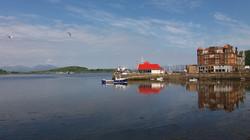 Oban North Pier