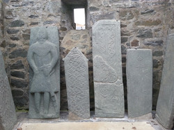 Kilmartin Stone Slabs