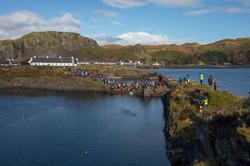World Stone Skimming Championships