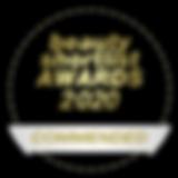 BSL - Commended 2020 - Transparent.png