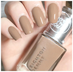 Guest Post - How to Care for your Nails with Polished by Leanne