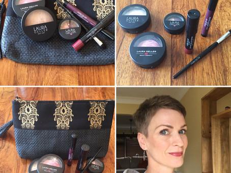 Laura Geller Mediterranean Makeup Collection