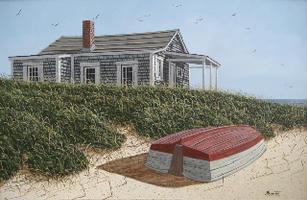 Washington Street Beach House