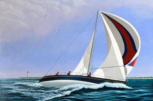 Sailing the Cord