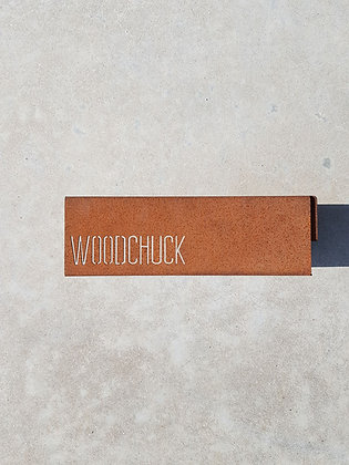 Woodchuck S bekerhouder