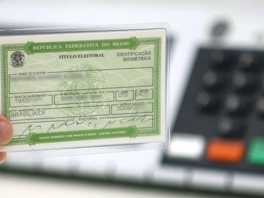 O Brasileiro e o custo do voto