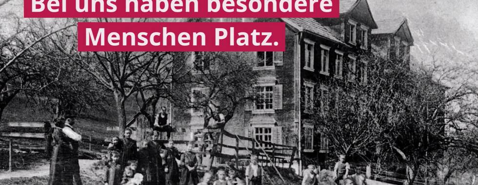 Lukashaus 175 Jahre