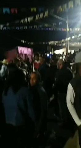 Festa em Cachoeira do Brumado gera aglomeração em rua e indigna moradores