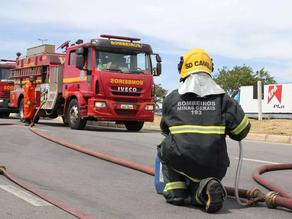 Minas Gerais anuncia concurso para bombeiros