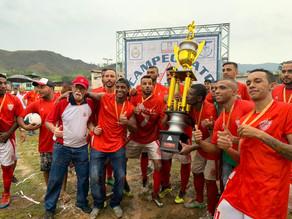 Clubes de futebol de Mariana decidem não participar do campeonato da cidade
