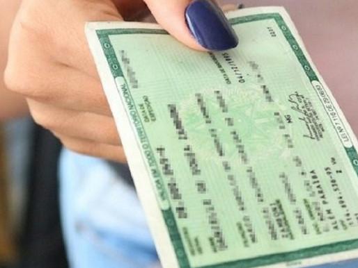 Ouro Preto inicia agendamento online para emissão de carteira de identidade