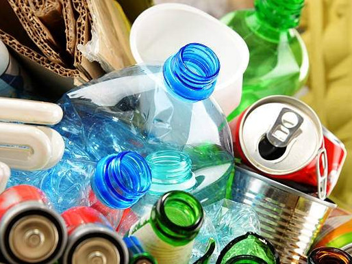 Ouro Preto inicia cadastro de pessoas que trabalham coletando materiais recicláveis no município