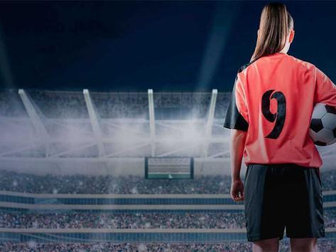 Mulheres e o esporte: o que se sabe sobre mulheres atletas?