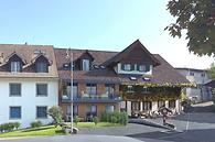 Ersatzbau Mehrfamilienhaus Regensdorf