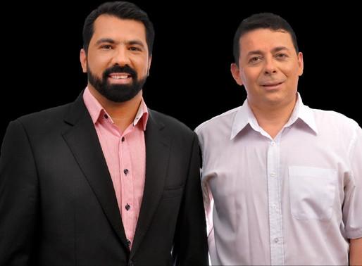 Eleições 2020: entrevista com Bruno Mól e Rodrigo Miranda, candidatos a prefeito de Mariana