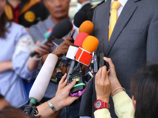Os desafio do jornalismo durante a pandemia