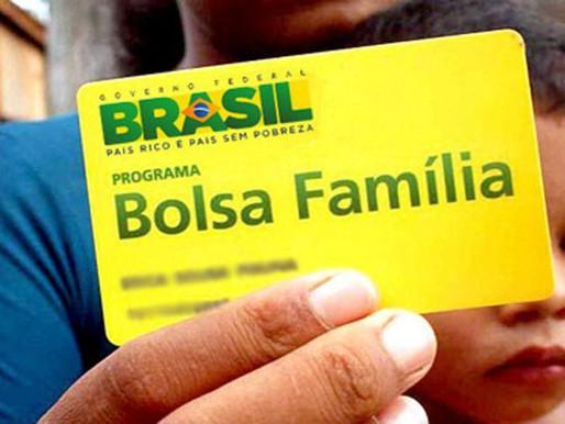 Presidente confirma intenção de reajuste do Bolsa Família no segundo semestre