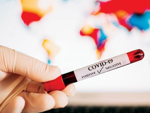 Mariana registra mais de mil casos de coronavírus e 8 mortes em 23 dias