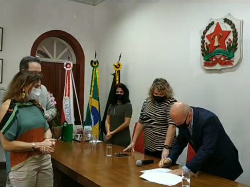 Prefeitura de Ouro Preto anuncia compra de 40 mil doses da vacina contra coronavírus