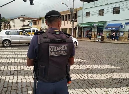 Marianenses criam petição contra a liberação de armas para Guarda Municipal